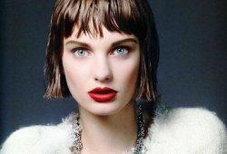 модный макияж осень-зима 2012-2013