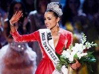 """Титул """"Мисс Вселенная"""" завоевала 20-летняя американка"""