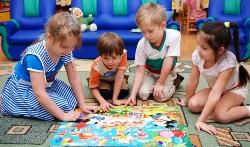 списки в детский сад