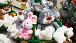 Почти треть детских игрушек в странах СНГ содержит токсичный металл