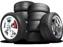 как подобрать шины для авто